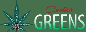 Cedar Greens Cannabis